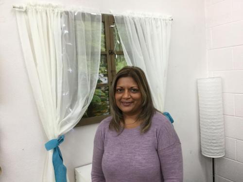 Nathaline Rodrigues Child care Supervisor
