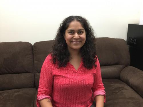Natasha RamlallLead Instructor